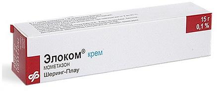 лечение парапсориаза элаком крем
