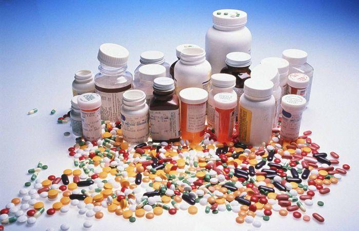 причина токсидермий лекарства