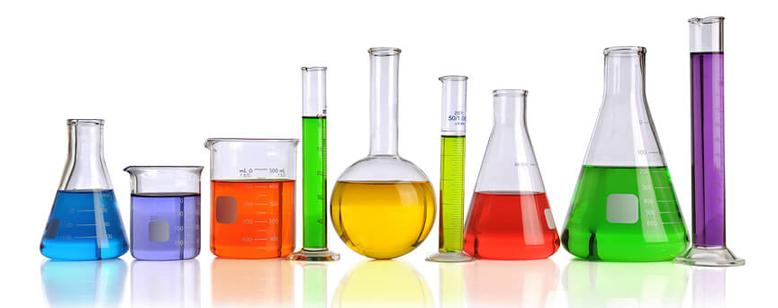причины токсидермий химия